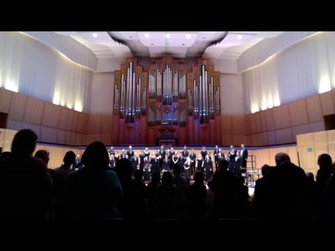 University of Utah Choirs Live Stream