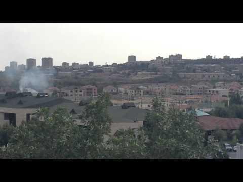 Yerevan, 20.08.15, Tsarav Aghpyur...Moskovyan lich