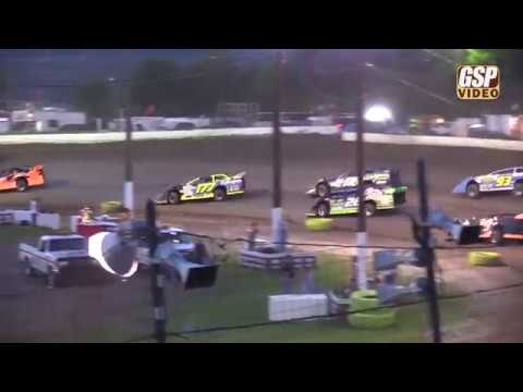 Late Models - 7/28/2018 - Grandview Speedway