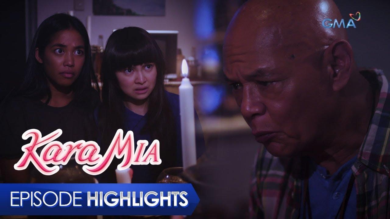 Kara Mia: Bagong kakampi ni Kara   Episode 47