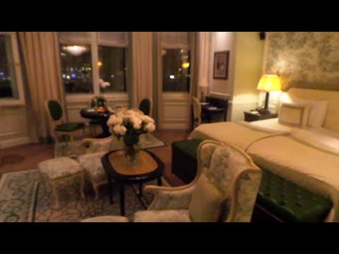 My Suite at Hotel Sacher Salzburg
