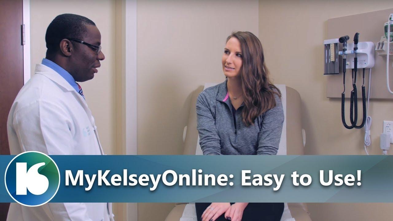 my kelsey online
