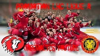 Lausanne Hockey Club Promotion LNA 2013 (National League)