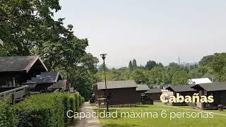 Camping Deva, Gijón