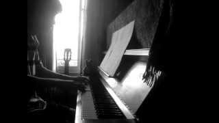 Con đường tình yêu piano