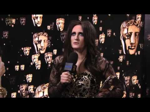 Lauren Socha Wins Supporting Actress BAFTA in 2011