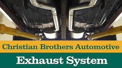 Exhaust Systems in Amarillo, TX - (806) 576-0801