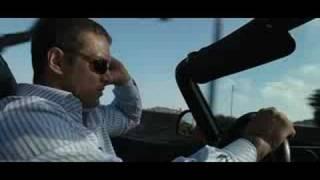 Непобедимый (2008) трайлер
