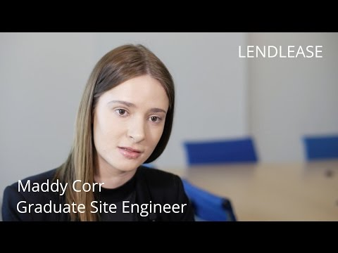How To Become A Graduate Site Engineer At Lendlease