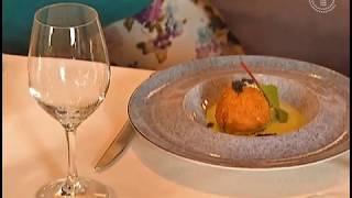 Гомельский ресторан «Бефана» всего на один на вечер поменял итальянскую кухню на белорусскую