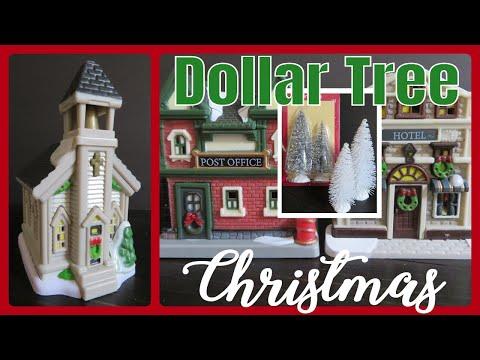 Dollar Tree Christmas Shop with Me!