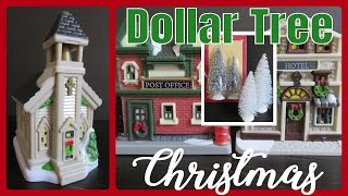 Dollar Tree Christmas Shop with Me!