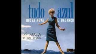 Zé Maria e Seu Orgão   Influência do Jazz