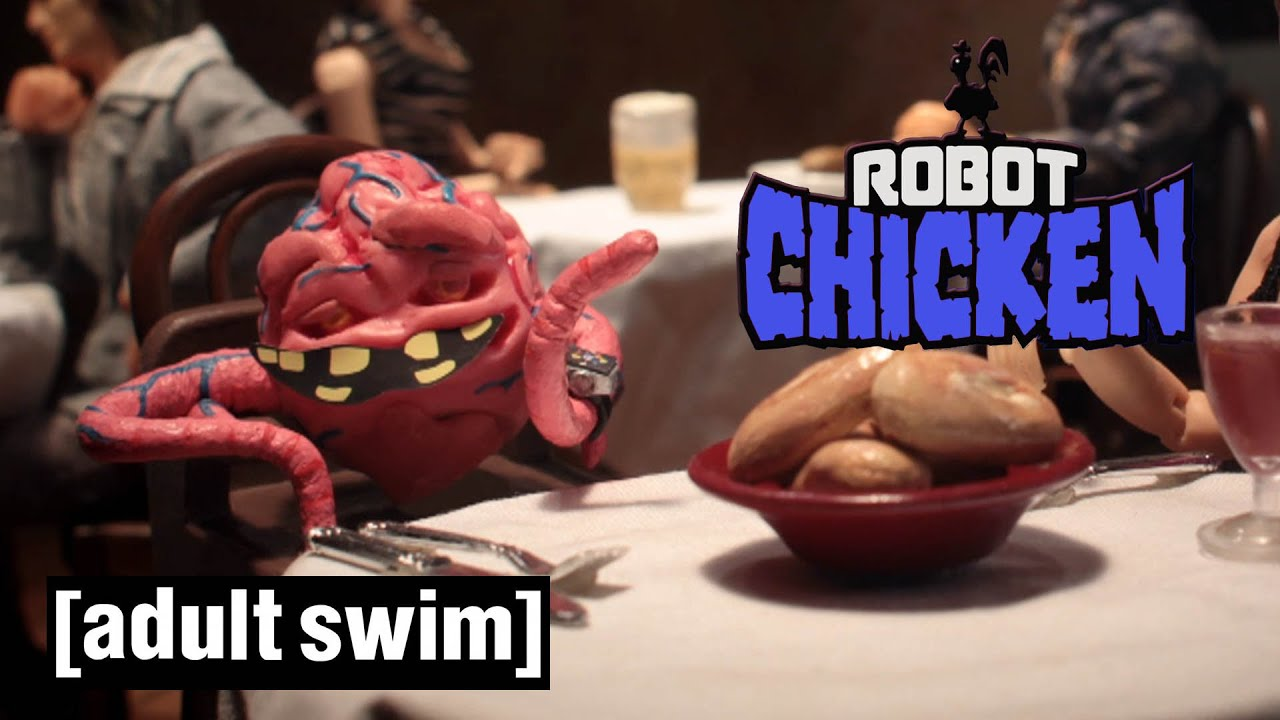 Robot Chicken (season 2)