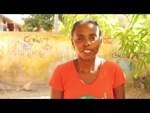 La Bloco Malagasy en Afrique de l'Ouest: la Directrice du groupe, Mlle Tokinaina Florette, témoigne