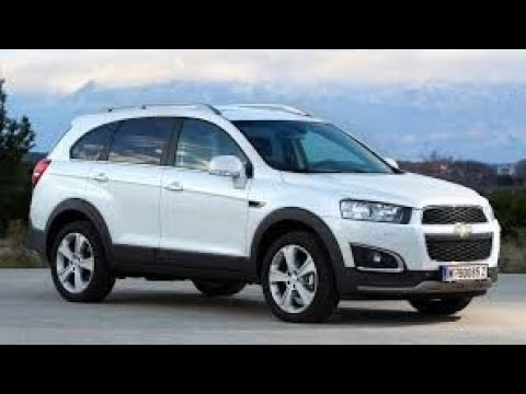 VGT Yakıt Tasarruf Ve Performans Cihazı Ile Chevrolet Captiva