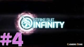 Strike Suit Infinity - Round 4