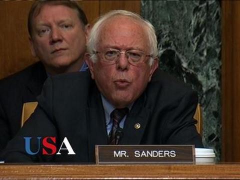 Sanders: Rich Get Richer Under Trump Budget Plan | USA Election News 2016