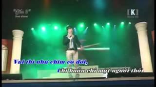 TOI TINH CHO NHAU KARAOKE