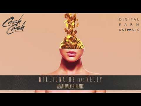 Cash Cash & Digital Farm Animals - Millionaire (feat. Nelly) [Alan Walker Remix]