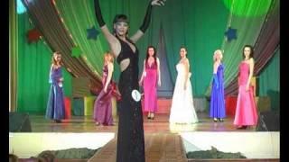 Мисс Кушва 2010