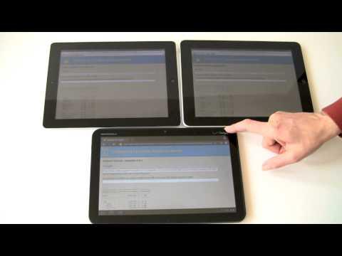 Apple iPad 2 Review