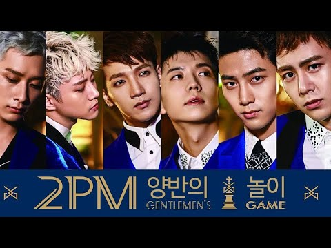 KPOP 2PM ALL SONG 2018  2PM BEST SONG 2018  2PM TOP HIT NEW 2018