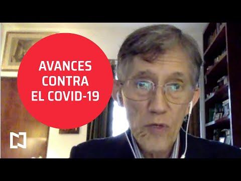 ¿Hay una vacuna contra el COVID-19 con 90% de efectividad? - Es la Hora de Opinar