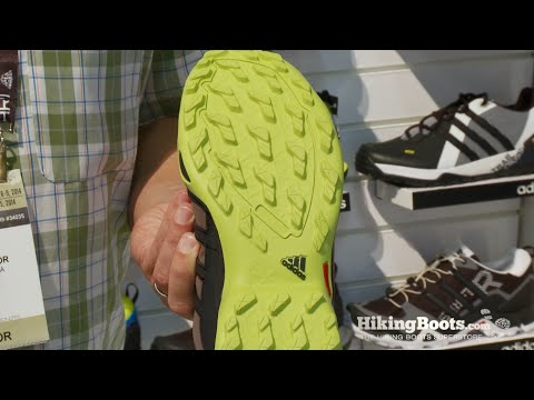 Adidas Outdoor Terrex Swift r at Summer Outdoor Retailer 2014 YouTube