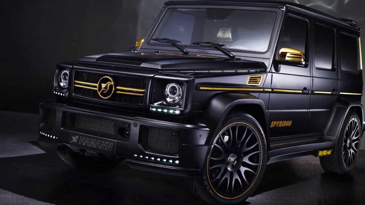 2013 hamann mercedes benz g 65 amg spyridon 6 0 v12 biturbo 702 hp youtube. Black Bedroom Furniture Sets. Home Design Ideas