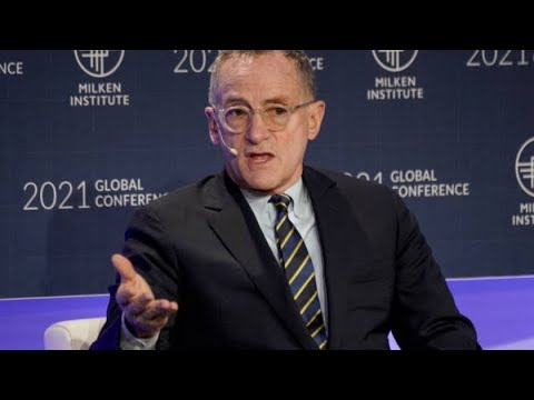 Oaktree's Howard Marks on Markets, Crypto, Fed Policy, Distressed Investing
