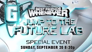 """Jump to the Future Lab"" Trailer 