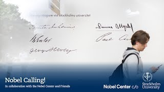 Conversation: How to pick a Nobel Laureate thumbnail