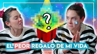 INTERCAMBIO de REGALOS NAVIDEÑOS #EspecialDeNavidad I Kika Nieto