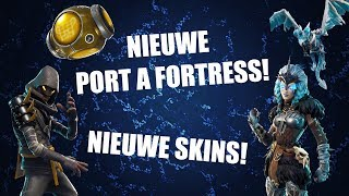 🔴LIVE! Fortnite! Die nieuwe glider is zo VET!!! 1000 Vbucks giveaway!! NL| PS4/PC 🎮