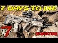 Starvation мод для 7 Days To Die 16