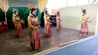 Download Lagu Tari Zapin Dondang Dendang. Acara perpisahan kelas XII dan IX. (cover by kelas XII) mp3