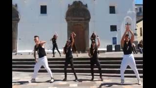 Frank Omega ft  Olga Tañón   Todo lo que sube baja