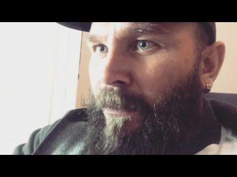 Daniel Stisen, badass two liners