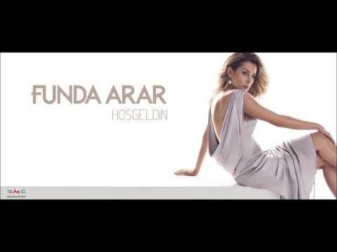Funda Arar - Taraf (Hoşgeldin / 08)