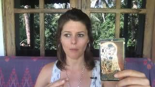 Libra Tarot Reading Jan 15-31, 2017