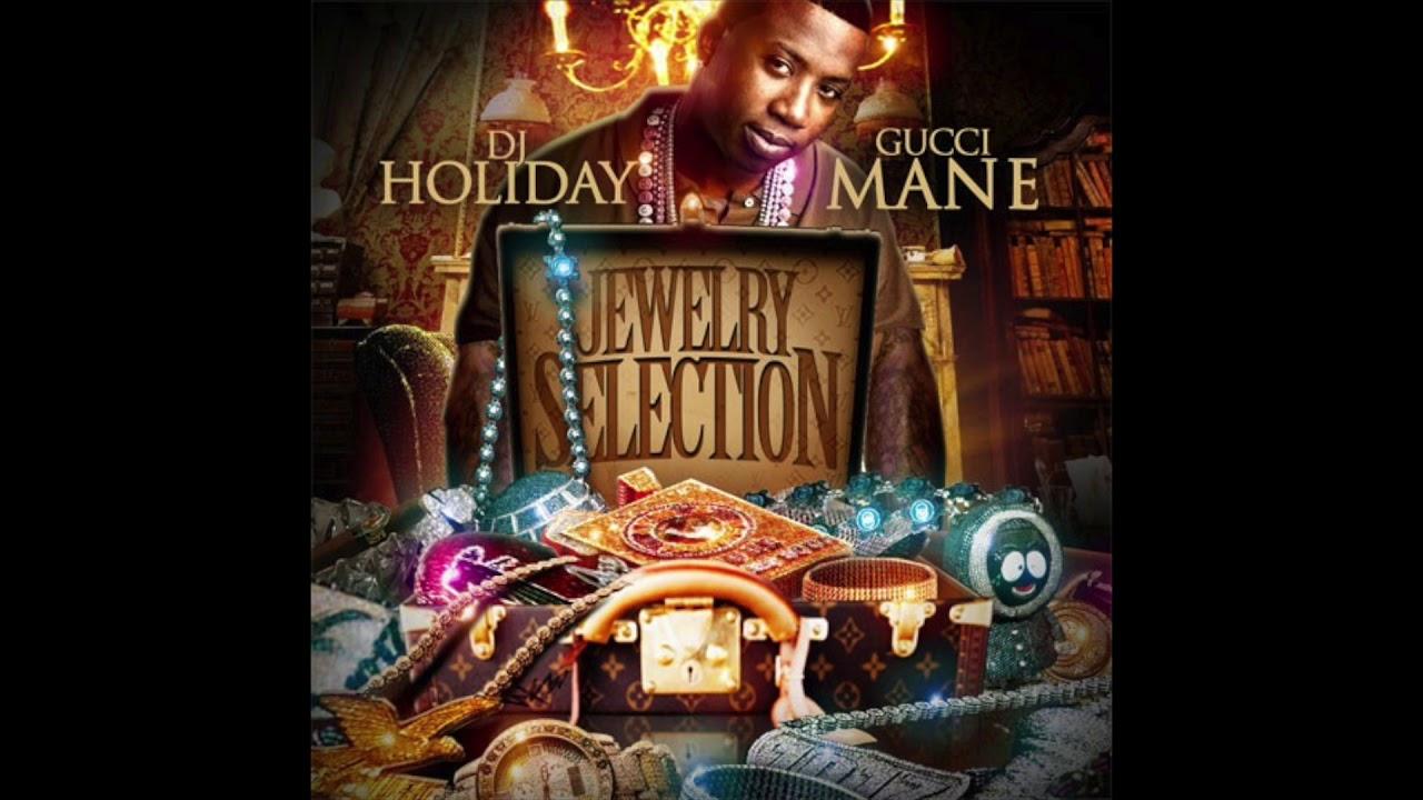 Gucci Mane- Bonus Track