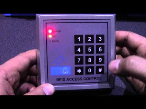RFID Programming Guide