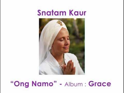 Ong Namo - Snatam Kaur