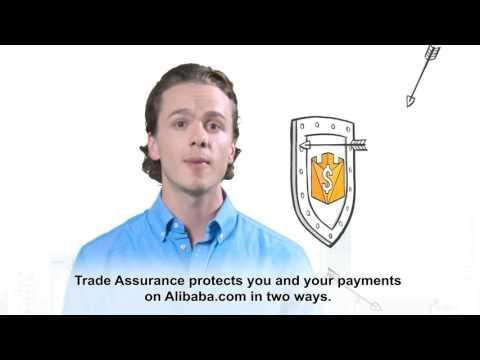 Trade Assurance by Alibaba com