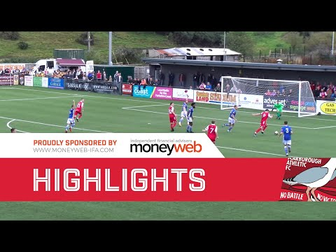 Scarborough Warrington Goals And Highlights