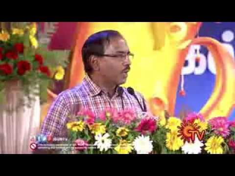 best speech in tamil for all