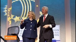 Wealthy Clintons Use Trust to Duck Tax They Support