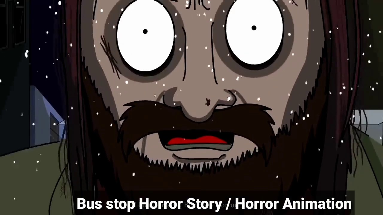 Bus Stop Horror Story | Horror Story In Hindi |