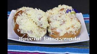 Download Special Ensaymada Mp3 and Videos